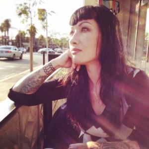 Jo Ann Atwood - Tattoo Artist
