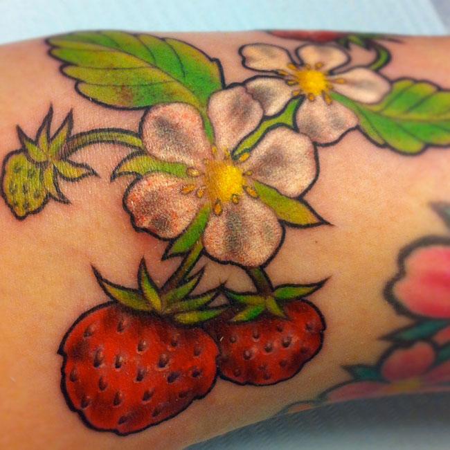 strawberries-tattoo-jo-atwood