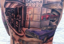 vintage-cars-backpiece-tattoo-jo-atwood-1